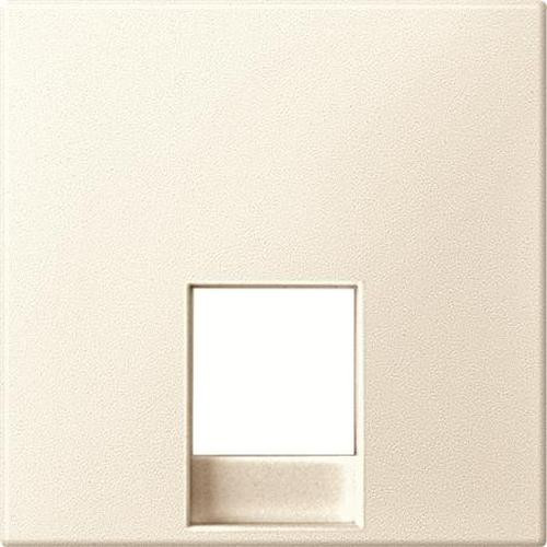Merten MEG4211-0444 Abdeckung RJ11/12 Weiß