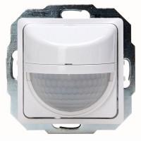 Kopp 840602057 Infrarot-Bewegungsschalter 3-Draht HK05 Arktisweiß