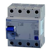 Doepke 9134901 Fi-Schutzschalter 40A 4-Polig 0,03-A