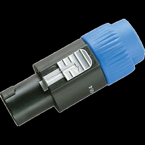 JUNG PS4 Lautsprecher-Steckverbindungen