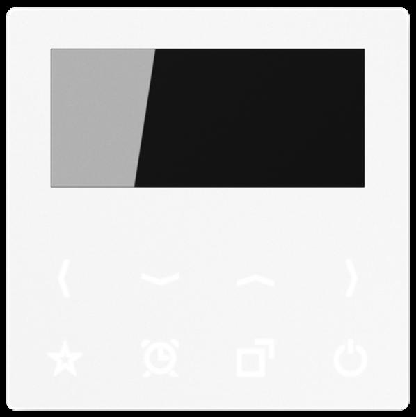 JUNG RADA-DISPWW Display für Smart Radio