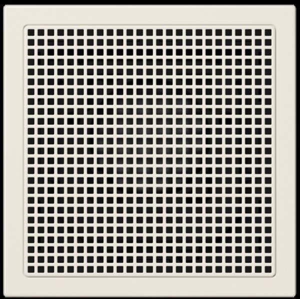 JUNG LSMLS4 Lautsprechermodul Creme-Weiß