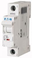 Eaton PXL-B2/1 Leitungsschutzschalter 1-Polig B2A