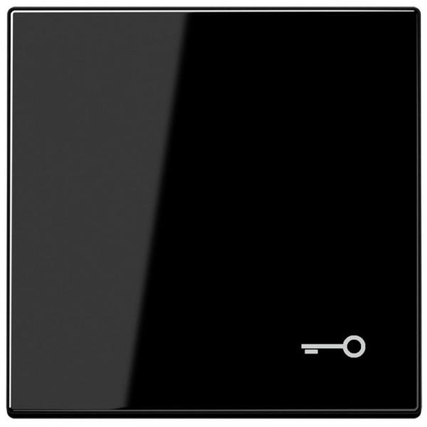 """JUNG LS990TSW Wippe mit Symbol """"Tür"""" Schwarz"""