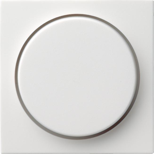 reinwei seidenmatt dimmer standard 55 gira schalter steckdosen steckdosen24. Black Bedroom Furniture Sets. Home Design Ideas