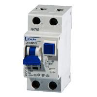 Doepke 9932104 FI/LS-Schalter DRCBO 3 B16/0,03/A-N-1Polig