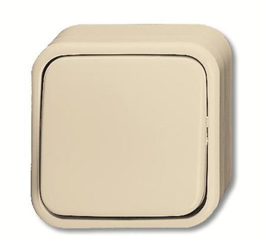 busch jaeger wechselschalter steckdosen24. Black Bedroom Furniture Sets. Home Design Ideas