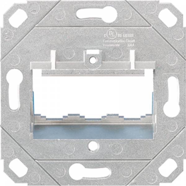 JUNG UMB-MA3 Montageadapter 2-Fach
