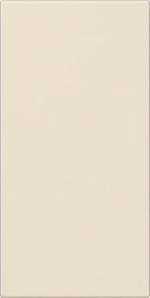 JUNG LS50NAW Abdeckung in Tastenfarbe Cremeweiß