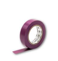 3M Isolierband 10m Gewebeband 15mm Breit Violett