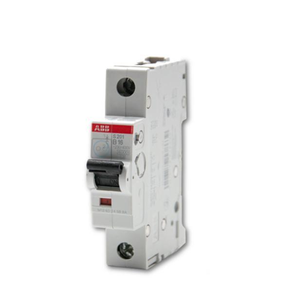 ABB S201-B16 Sicherungsautomat 1-Polig B16 6kA