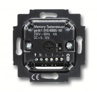 Busch-Jaeger 6550U-101 Memory-Taststeuergerät 700W