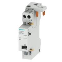 Siemens 5SM6024-2 Brandschutzschalter 1-Polig+N 1-40A 2TE