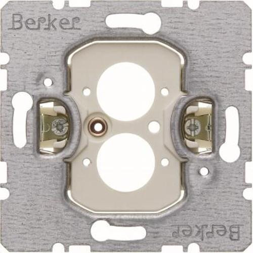 Berker 4505 Kleinsteckverbindereinsatz Modul-Einsätze