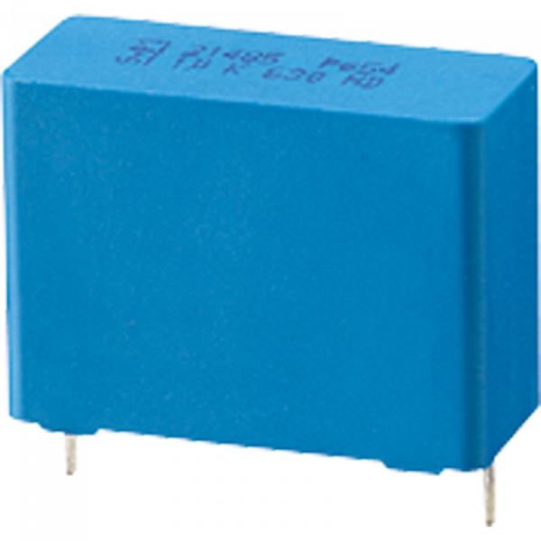 JUNG 1MF250 Kondensator