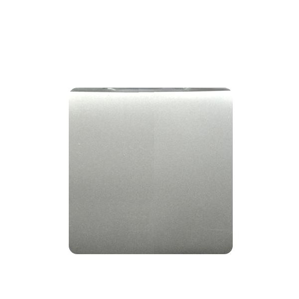 Visage Wippe ohne Symbol Silber