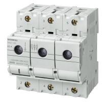 Siemens 5SG7133 MINIZED-Lasttrennschalter 3-Polig 63A