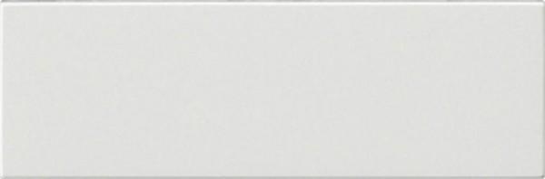 GIRA 125566 Ruftastenabdeckung für Ruftaster 3-Fach TX_44 Reinweiß