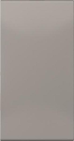 JUNG CD50NAGR Abdeckung in Tastenfarbe Grau