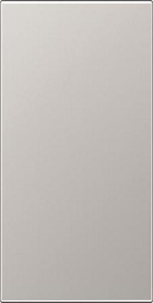 JUNG AL50NA-L Abdeckung in Tastenfarbe Aluminium