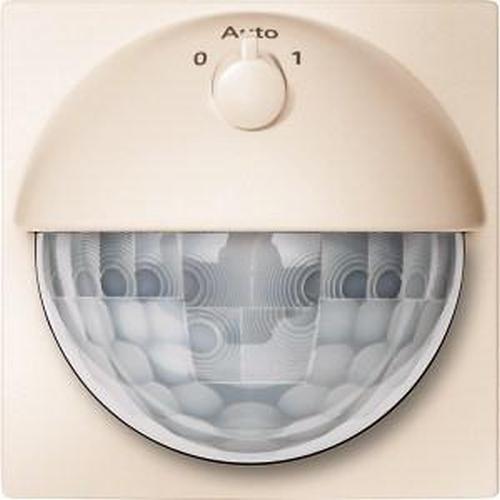 Merten MEG5711-0444 ARGUS 180 Aufsatz Bewegungsmelder mit Schalter 1,10m Weiß