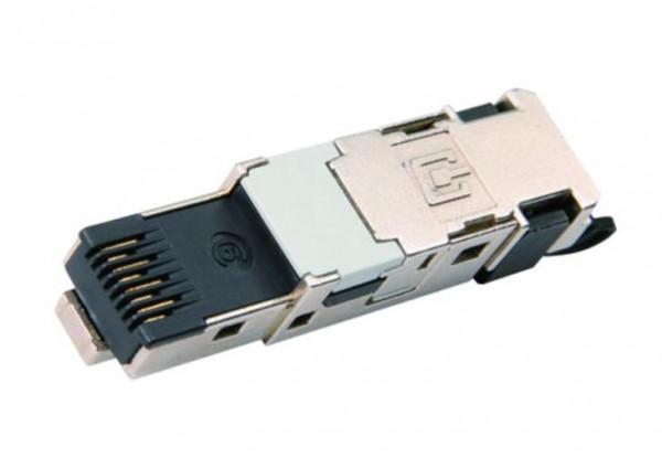 Telegärtner J80026A0003 RJ45-Stecker Cat.6