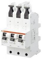 ABB S751-3-E35 SLS-Schalter 40A 3-Polig