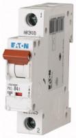 Eaton PXLC4/1 Leitungsschutzschalter 1-Polig C4A