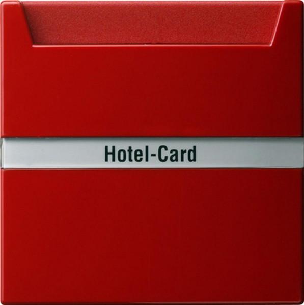 """GIRA 014043 Serienwippe """"Hotelzimmer Status"""" Rot"""