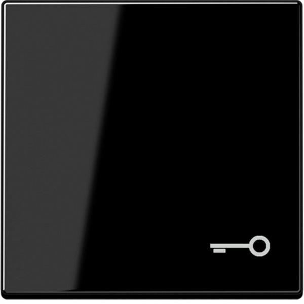 """JUNG A590TSW Wippe mit Symbol """"Tür"""" Schwarz"""