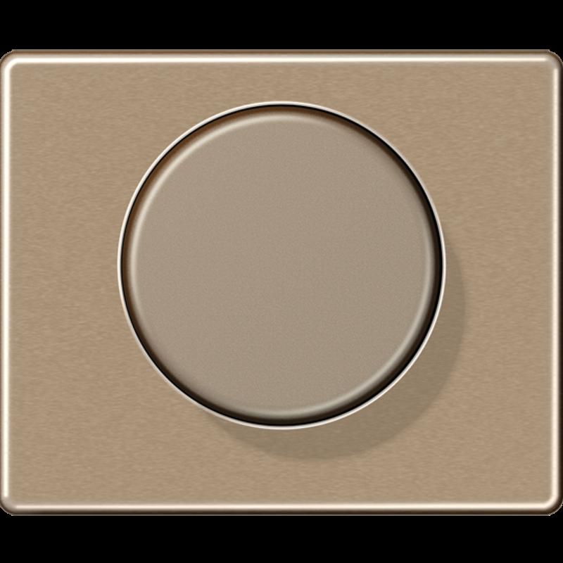 dimmer sl serie jung schalter steckdosen steckdosen24. Black Bedroom Furniture Sets. Home Design Ideas