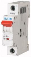 Eaton PXL-C10/1 Leitungsschutzschalter 1-Polig C10A