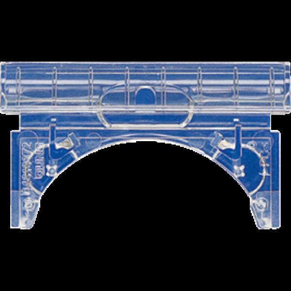JUNG AS81INABT Beschriftungsfeldträger 53,5 x 10 mm