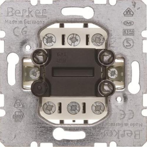 Berker 303303 Ausschalter 3polig 16A/400V