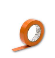 3M Isolierband 10m Gewebeband 15mm Breit Orange