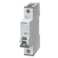 Siemens 5SY4106-6 Leitungsschutzschalter 1-Polig B6A 10kA