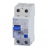 Doepke 9116601 Fi Schutzschalter DFS2 016-2/0,30-A-2-Polig