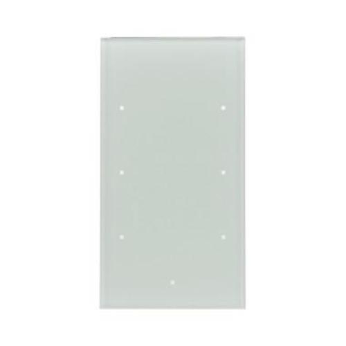 Berker 169300 Glas-Sensor 3Fach TS Sensor Glas, Polarweiß