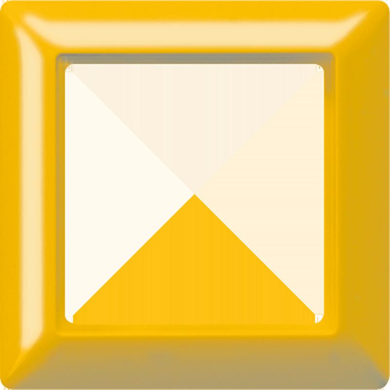 Atemberaubend Gelb Rahmen Zeitgenössisch - Rahmen Ideen ...