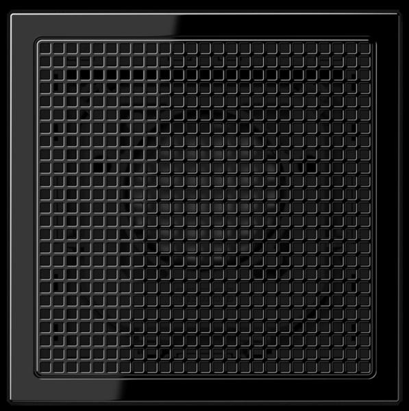 JUNG LSMLS4SW Lautsprechermodul Schwarz