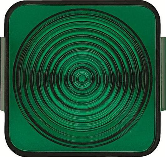 Merten 319012 Haube für Lichtsignal E10 Grün