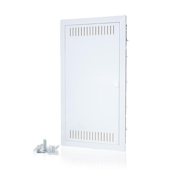 F-Tronic 7290094 Tür und Rahmen für Jumbo Kommunikationsv. 3-Reihig