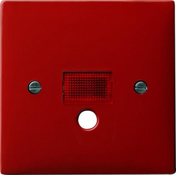 GIRA 063843 Hotelcard-Schalter Rot