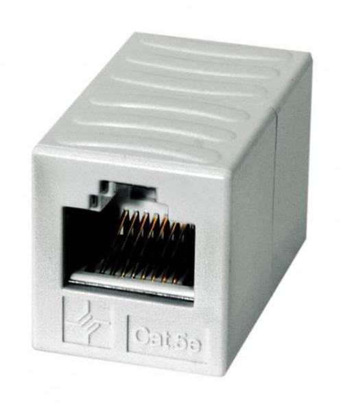 Telegärtner J00029K0052 AMJ-Kupplung Cat.5e
