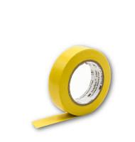 3M Isolierband 10m Gewebeband 15mm Breit Gelb