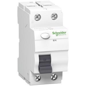 Schneider R9R22225 FI-Schutzschalter RESI9 25A 30mA 2Polig