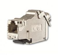 Busch-Jaeger 0219-101 Universalmodul Cat.6A geschirmt