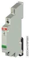 ABB E219-D LED-Leuchtmelder grün 230V