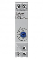 Theben DIMAX 532 plus Universaldimmer REG LED 5320001