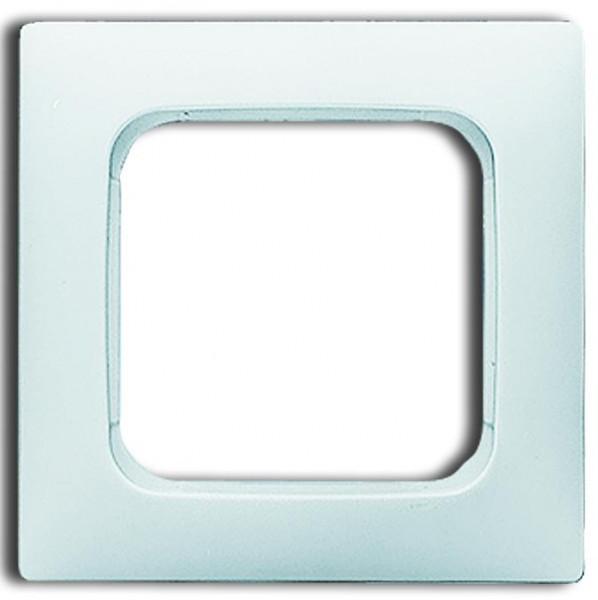 busch jaeger 2511 214k 102 rahmen 1 fach reflex si linear. Black Bedroom Furniture Sets. Home Design Ideas